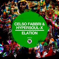 Celso Fabbri, HyperSOUL-X - Elation [Sunclock]
