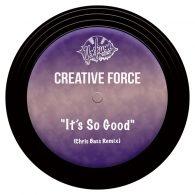 Creative Force - It's So Good (Chris Bass Remix) [Unkwn Rec]