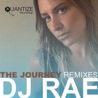 DJ Rae - The Journey (Remixes) [Quantize Recordings]