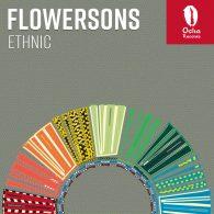 Flowersons - Ethnic [Ocha Records]