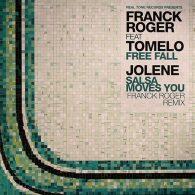 Franck Roger - Salsa Moves You [Real Tone Records]