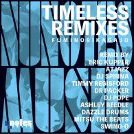 Fuminori Kagajo - Timeless Remixes [Nu Notes Music]