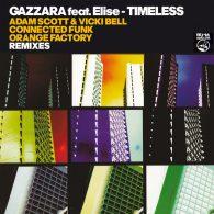 Gazzara, Elise - Timeless (Remixes) [IRMA DANCEFLOOR]