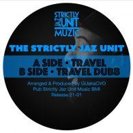 Glenn Underground - Travel [Strictly Jaz Unit Muzic]