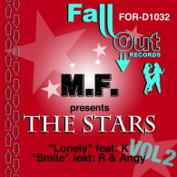 Mark F - The Stars Vol. 2 [FALL OUT RECORDS]