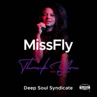 MissFly, Deep Soul Syndicate - Thank You [Sounds Of Ali]
