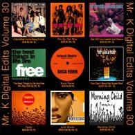 Mr. K - Mr K Digital Edits Vol. 30
