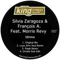 Silvia Zaragoza, François A., Morris Revy - Idinma [King Street Sounds]