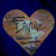 Spike Rebel Movement - U R Love Divine [bandcamp]