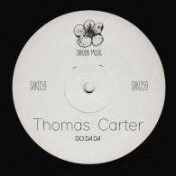 Thomas Carter - Do Da Da [Sakura Music]