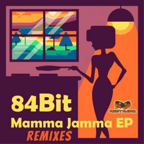 84Bit - Mamma Jamma (Remixes) [Fruity Flavor]