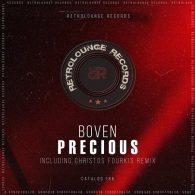 BOVENS - Precious [Retrolounge Records]