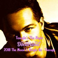 DOCTORSOUL - Tonight's The Night (DOCTORSOUL 2018 The Mood Is Riiight Re - Therapy) [bandcamp]