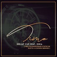 Deejay Cup feat. Zinia - Time Remixes [New Life Records]