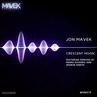 Jon Mavek - Crescent Moon [Mavek Recordings]