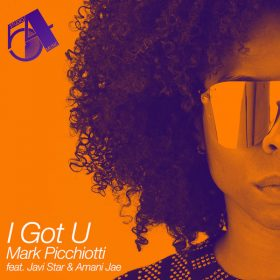 Mark Picchiotti, Amani Jae, Javi Star, Norman Doray - I Got You (Remixes) [Studio 54 Music]