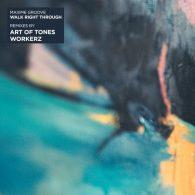 Maxime Groove - Walk Right Through (Remixes) [Feedasoul Records]