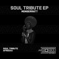 Monserratt - Soul Tribute [Armonika Records]