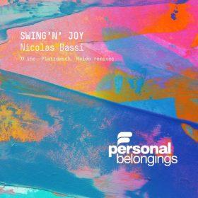 Nicolas Bassi - Swing'n' Joy [Personal Belongings]