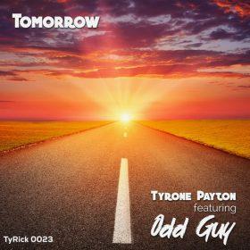 Odd Guy - Tomorrow [TyRick Music]