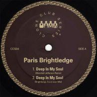 Paris Brightledge - Deep In My Soul [Clone Club Series]