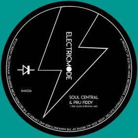 Soul Central, Pru Fiddy - Rise Again [Electric Mode]