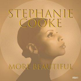 Stephanie Cooke - More Beautiful [King Street Sounds]