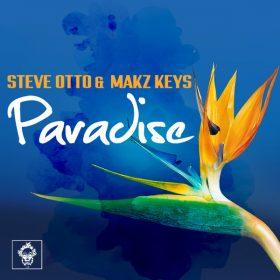 Steve Otto, Makz Keys - Paradise [Merecumbe Recordings]