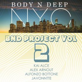 Various Artists - BND Project Vol 2 [Body'N Deep]
