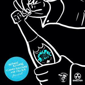 Nervous Records, Timmy Regisford, Shelter - Soulful Respect - Vol. 3 [Nervous]