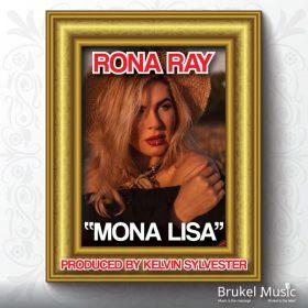 Rona Ray, Kelvin Sylvester - Mona Lisa [Brukel Music]