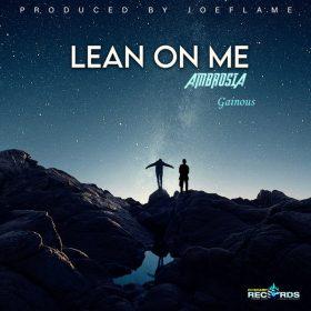 Ambrosia - Lean On Me [D#Sharp Records]