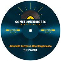 Antonello Ferrari and Aldo Bergamasco - The Player [Sunflowermusic Records]