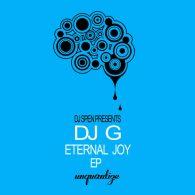 DJ G - Eternal Joy EP [unquantize]