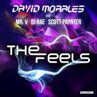 David Morales feat. Mr. V, DJ Rae, Scott Paynter - The Feels [DIRIDIM]