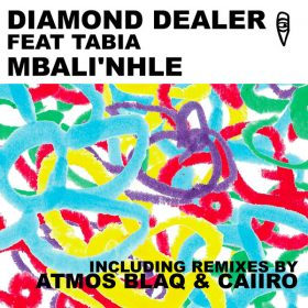 Diamond Dealer feat. Tabia - Mbali'nhle [MoBlack Records]