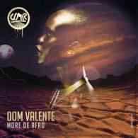 Dom Valente - More De Afro [United Music Records]