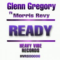 Glenn Gregory, Morris Revy - Ready [heavyviberecords]