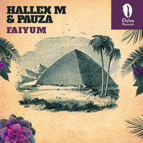Hallex M, Pauza - Faiyum [Ocha Records]
