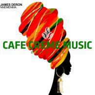 James Deron - Nnemenma [Cafe Creme Music Records]