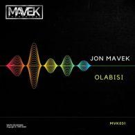 Jon Mavek - Olabisi [Mavek Recordings]