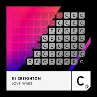 KI Creighton - Love Wars (Michael Gray Edit) [Cr2 Records]