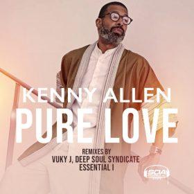 Kenny Allen - Pure Love [Sounds Of Ali]