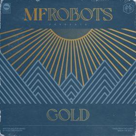 MF Robots - Gold [BBE]