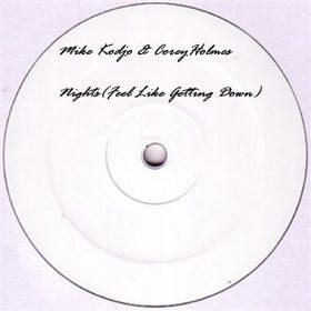 Mike Kodjo, Corey Holmes - Nights (Feel Like Getting Down) [New Generation Records]