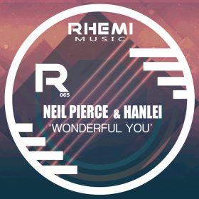 Neil Pierce, Hanlei - Wonderful You [Rhemi Music]