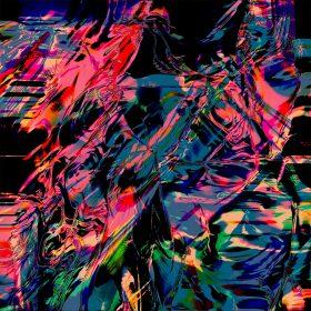 Nubya Garcia - La cumbia me esta llamando (Kaidi Tatham Remix) [bandcamp]