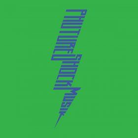 Sean McCabe & Karmasound - A New Day EP [Phuture Shock Musik]