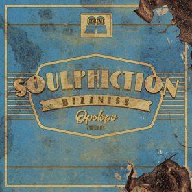 Soulphiction - Bizzness (OPOLOPO Tweak) [Local Talk]