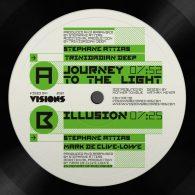 Stephane Attias - Journey To The Light [Visions Recordings]